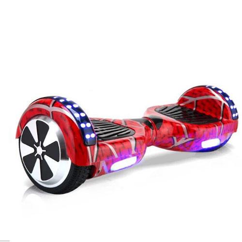 xe-điện-cân-bằng-6.5-inch-đỏ-vân