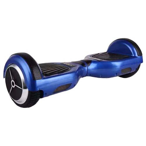 xe điện cân bằng xanh dương 65 inch