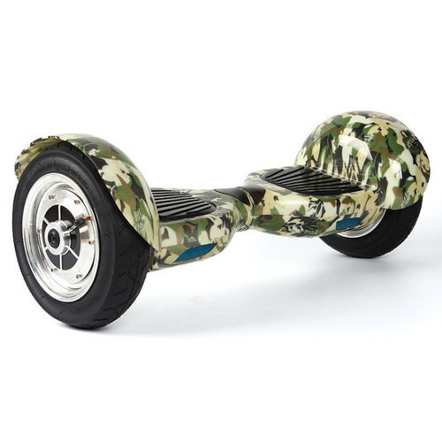 xe dien can bang 10 inch mau bo doi hoverboard 10 inch