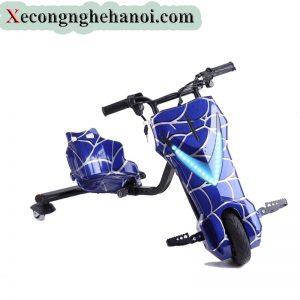 Xe điện 3 bánh drift scooter có giảm sóc tại xe công nghệ hà nội